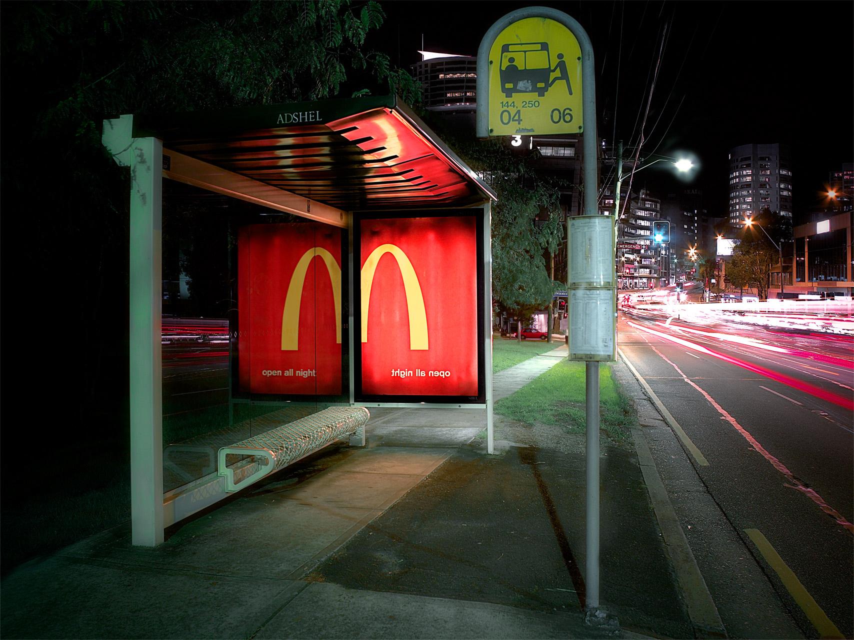 Фото кислотных реклам