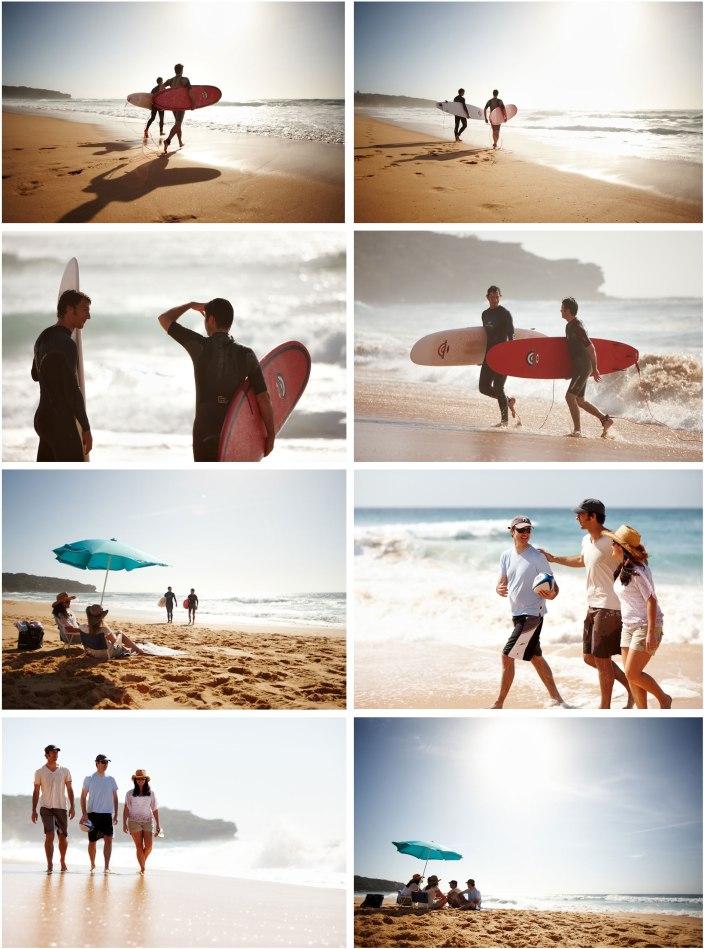 Suncorp Campaign