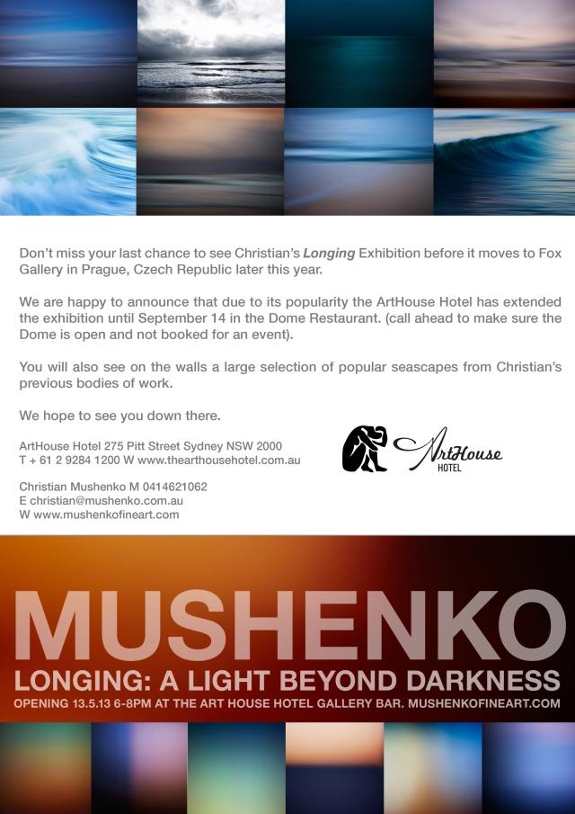 Mushenko Longing