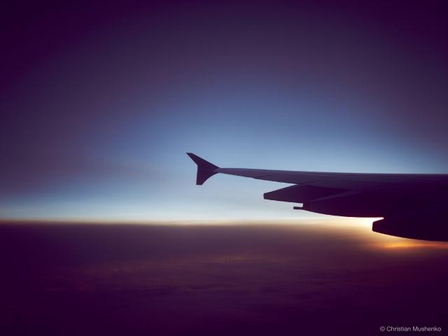 Wingside - Nominee in Aerial